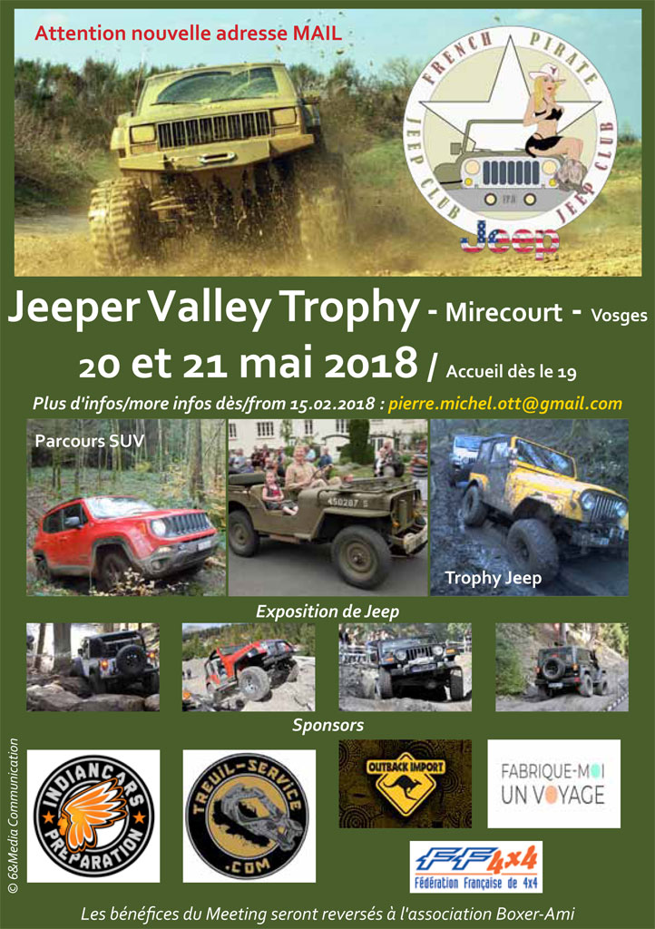 Fpjc meeting 2018 affiche